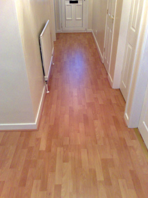 Wood Laminate Flooring Mansfield Hensleigh Wooden Flooring